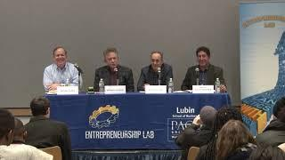 Third Annual Entrepreneurship Panel: Working for Yourself