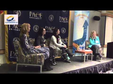 Pace Women Entreprenerus Roundtable - Allison Haunss