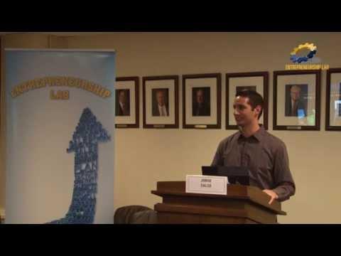 2014 Veterans Entrepreneurship Boot Camp - Jorge Zalce
