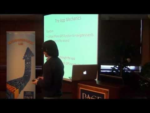 2012 Eighth Annual Pace Pitch Contest - ICruiser