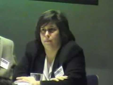 2007 Fourth Annual Pace Business Plan Competition - Bruce Bachenheimer