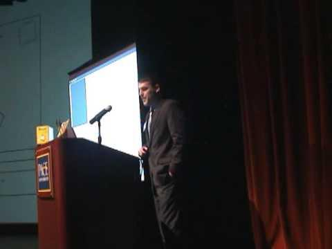 2006 Third Annual Pace Pitch Contest - Yamodo - William Phelps