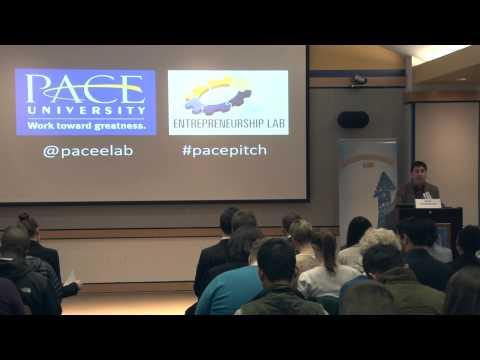 11th Annual Pace Pitch Contest - Introductions