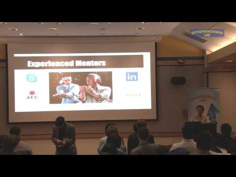 10th Annual Pace Pitch Contest - Pitch 7 Interview Master - Camille Hugh (11 Of 12)