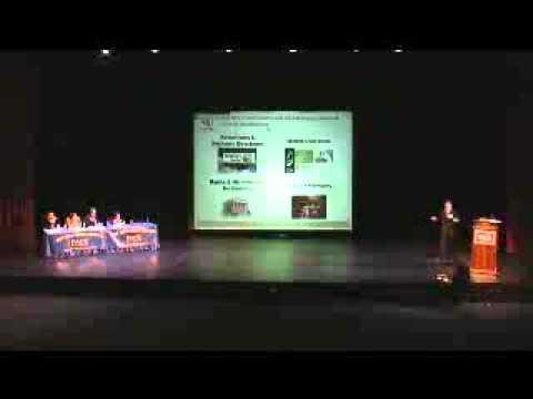 2008 Fifth Annual Pace Pitch Contest - Dango - Rich Rosenblatt