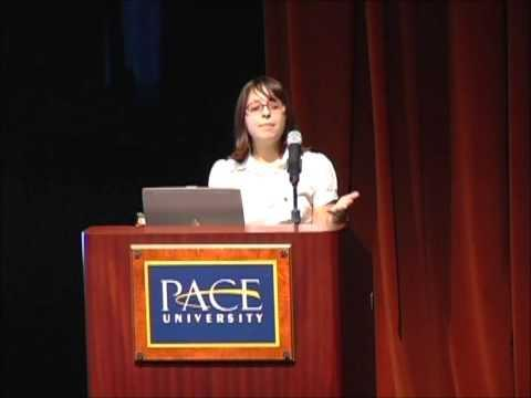 2006 Third Annual Pace Pitch Contest - Soyfully Delicious - Heather O'Shea
