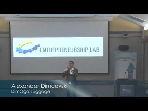 2016 Twelfth Annual Pace Pitch Contest - Pitch 1 DimOgo Luggage - Alexandar Dimcevski (4 Of 10)