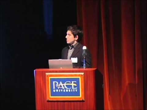 2006 Third Annual Pace Pitch Contest - NomadSkiing - Catalin Stefanovici