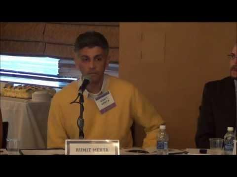 2012 Eighth Annual Pace Pitch Contest - Rumit Mehta