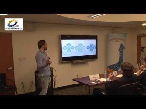 Entrepreneurial Implementation Fall 2014: Listen (Presentation 4 Of 9)