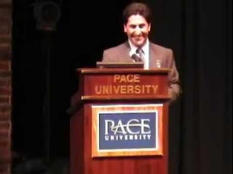 2005 Second Annual Pace Pitch Contest - Opening