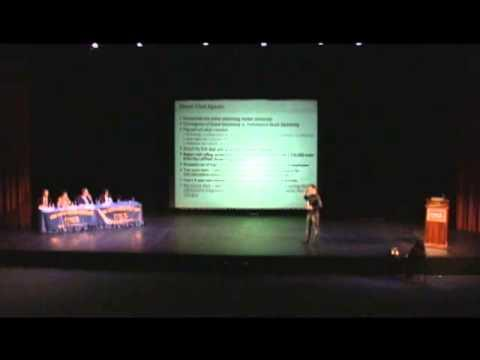 2008 Fifth Annual Pace Pitch - Introduction - Gurbaksh Chahal
