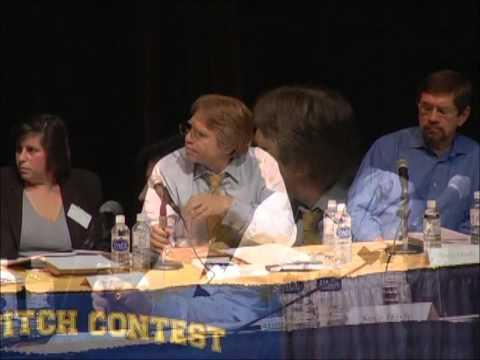 2006 Third Annual Pace Pitch Contest - Panel Discussion