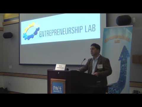 2016 Twelfth Annual Pace Pitch Contest - Opening Remarks