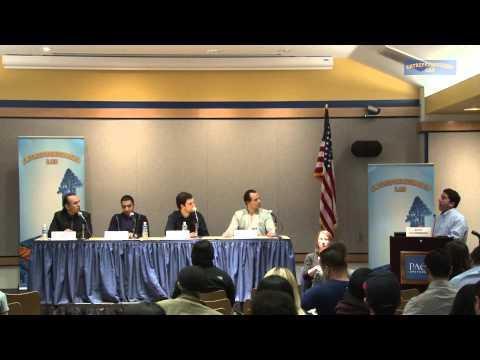Entrepreneurs Roundtable - Technical Vs Non-technical Founders (11 Of 16)