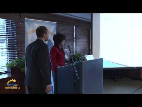 Veterans Entrepreneurship Boot Camp - Spring 2015 - Jennifer Rivera