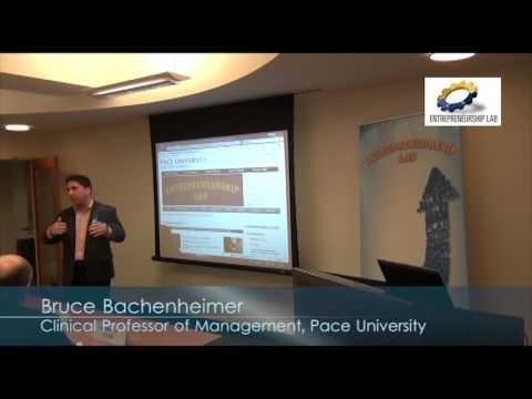 Entrepreneurial Implementation Fall 2012: Introductions