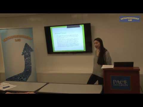 Entrepreneurial Implementation Fall 2013: Strip (Presentation 3 Of 3)