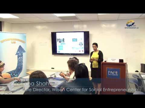 Social Entrepreneurship - Archana Shah