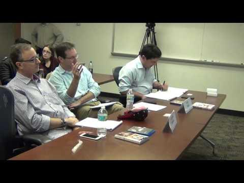 Entrepreneurial Implementation Fall 2015: Ondori Anime (Presentation 6 Of 10)
