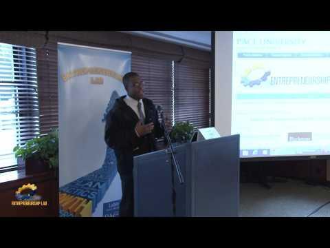 Veterans Entrepreneurship Boot Camp - Spring 2015 - Jason Sneed