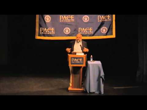 2009 Sixth Annual Pace Pitch Contest - Iqbal Quadir Keynote Speech