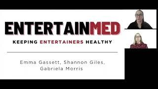 17th Annual Pace Pitch Contest: EntertainMED