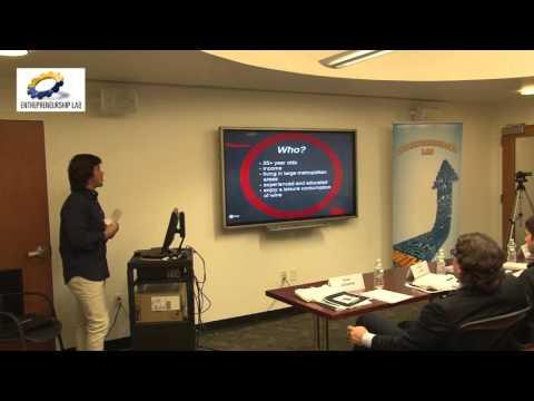 Entrepreneurial Implementation Fall 2014: Red Riding (Presentation 9 Of 9)