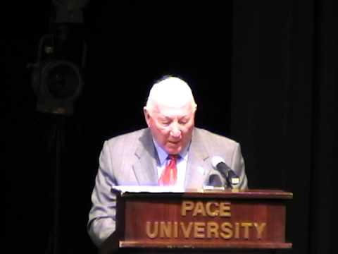 2005 Second Annual Pace Pitch Contest - David Oreck Keynote