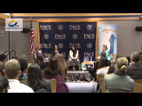 Pace Women Entrepreneurs Roundtable