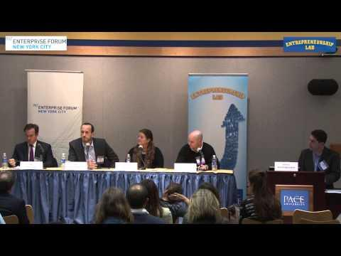 Entrepreneurship NYC: Preparing Students For Entrepreneurship (8 Of 12)
