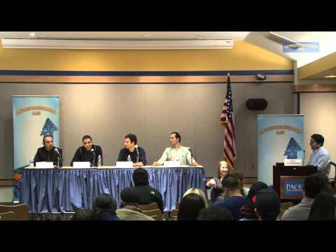 Entrepreneurs Roundtable - How Can Universities Better Prepare Entrepreneurs (12 Of 16)