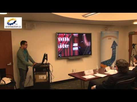 Entrepreneurial Implementation Fall 2014: The Set List (Presentation 7 Of 9)