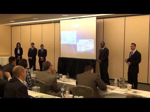 2012 SIFE Presentation