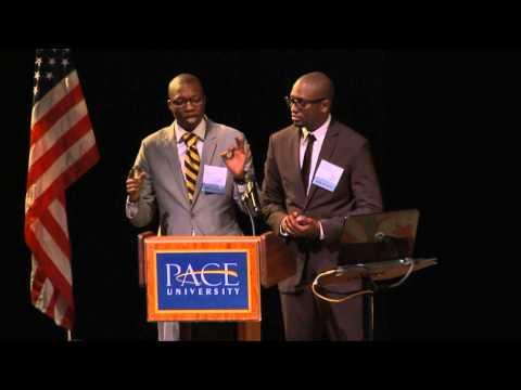 2011 Seventh Annual Pace Pitch Contest - Malo Traders - Mohamed Ali Niang, Salif Romano Niang