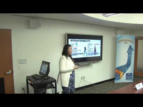 Entrepreneurial Implementation Fall 2015: Bespoke (Presentation 8 Of 10)