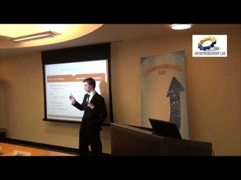 Entrepreneurial Implementation Fall 2012: Basketball Brain (Presentation 1 Of 7)