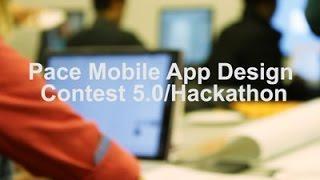 Pace Mobile App Design Contest 5.0/Hackathon