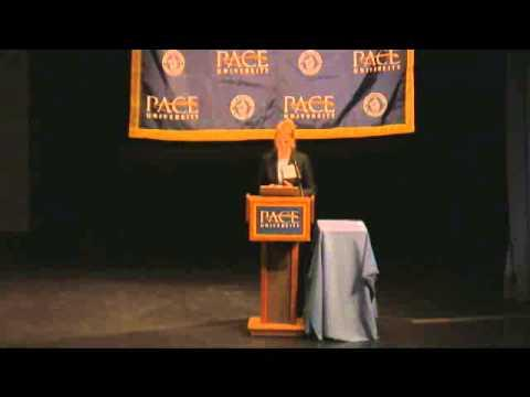 2009 Sixth Annual Pace Pitch Contest - Community Water Solutions - Vanessa Green