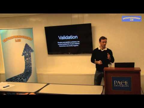 Entrepreneurial Implementation Fall 2013: Kustomyze (Presentation 2 Of 3)