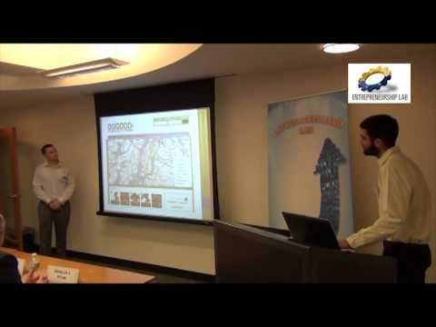 Entrepreneurial Implementation Fall 2012: DoGood (Presentation 2 Of 7)
