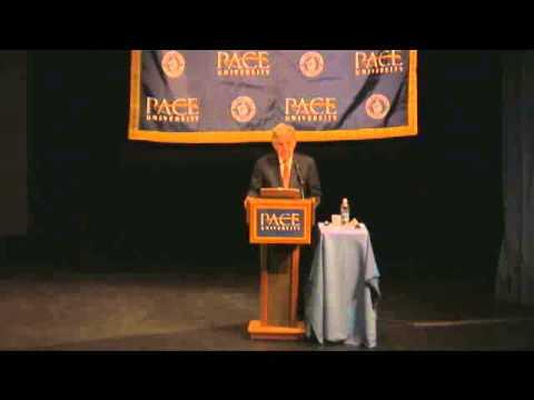 2009 Sixth Annual Pace Pitch Contest - Joe Baczko - Welcome