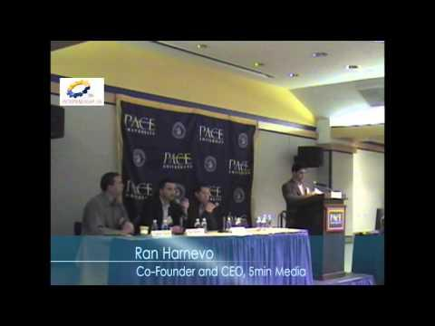 2010 Seventh Annual Business Plan Competition - Indroduction Of Panelists