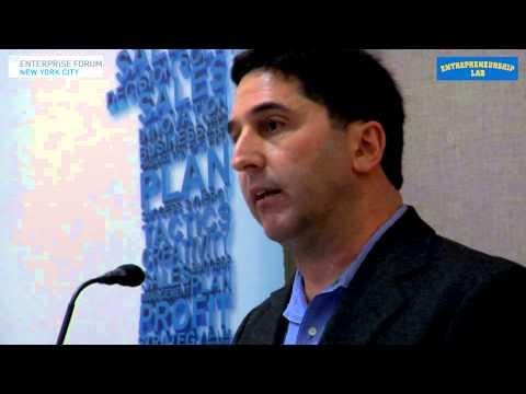 Entrepreneurship NYC: Introduction By Bruce Bachenheimer, Director, Entrepreneurship Lab (2 Of 12)