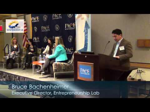Pace Women Entrepreneurs Roundtable - Q&A Opening