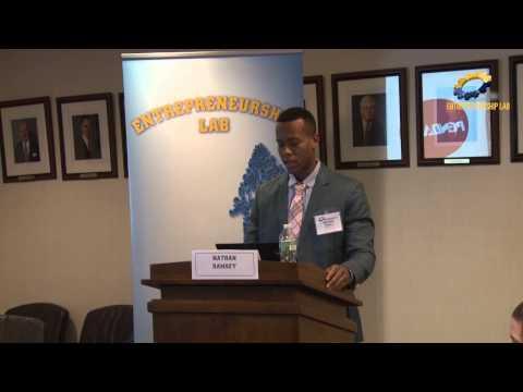2014 Veterans Entrepreneurship Boot Camp - Nathan Ramsey