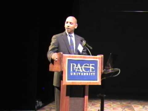 2011 Seventh Annual Pace Pitch Contest - Louis Kirven