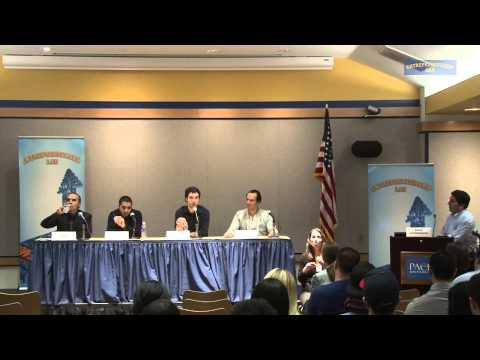 Entrepreneurs Roundtable - Attracting Talent (14 Of 16)