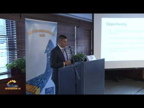 Veterans Entrepreneurship Boot Camp - Spring 2015 - Pablo Timpson
