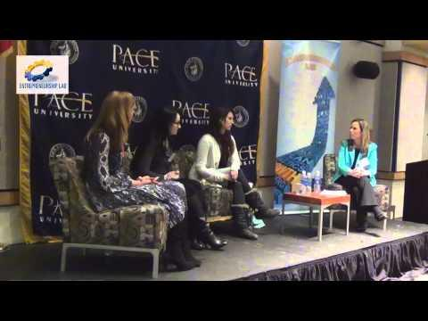 Pace Women Entrepreneurs Roundtable - Resources At Pace